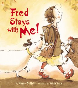 Focus Mediation Blog Fred stays with me book