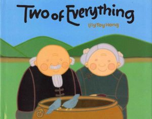 Focus Mediation Blog Two of Everything book