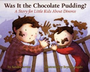 Focus Mediation Blog Was it the Chocolate Pudding book