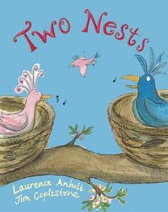 Focus Mediation Blog Two Nests book